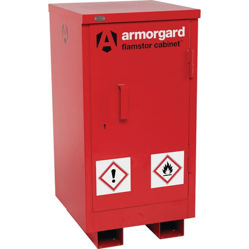 Armorgard Flamstor COSHH Flammable Storage Cabinet