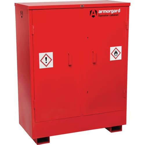 Armorgard Flamstor COSHH Flammable Storage Cabinet