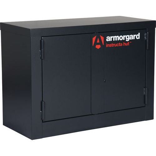 Armorgard InstructaHut PPE Cabinet Accessory