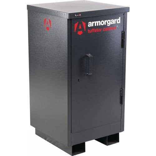 Armorgard Tuffstor Ultra Strong Storage Cabinet