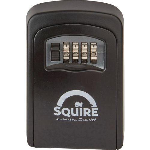 Combi Key Safe