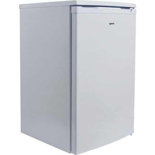 Igenix White Under Counter Fridge with 4* Ice Box