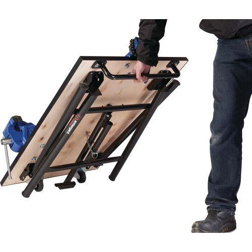 Groovy Armorgard Tuffbench Heavy Duty Folding Workbench Manutan Uk Camellatalisay Diy Chair Ideas Camellatalisaycom