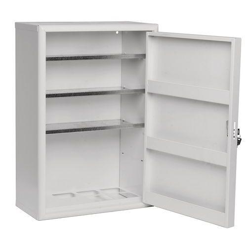 Medicine cabinet with 1 door - Large model