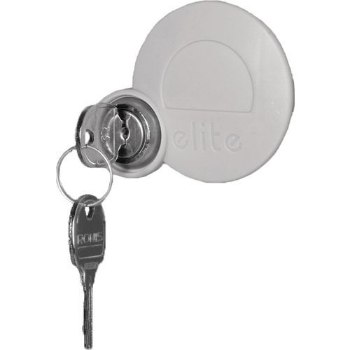 Replacement Cylinder Lock for Elite Antibacterial Lockers