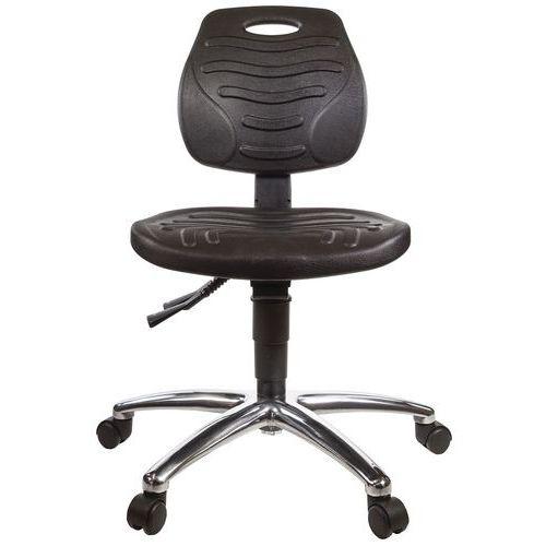 L-Tech PU Low Chair