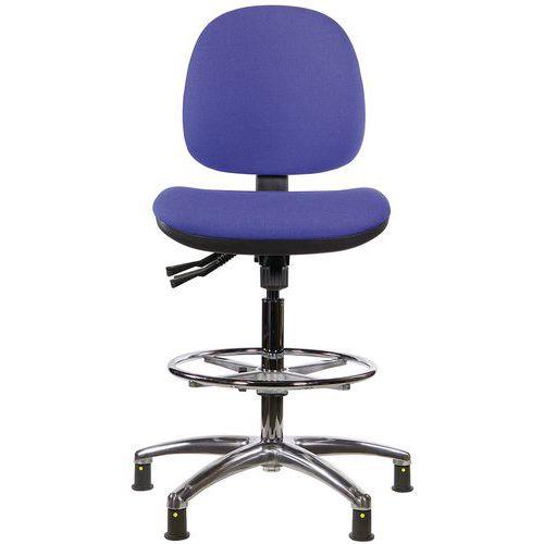 E-Tech ESD High Chair