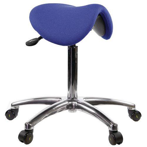 E-Tech ESD Saddle Seat