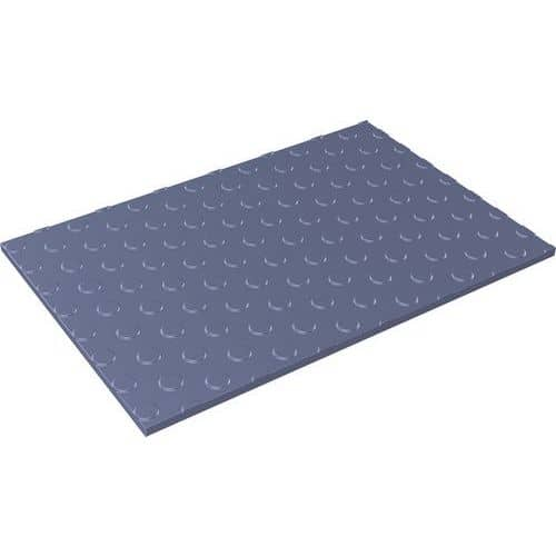 Commercial & Industrial Vinyl Matting Flexi Coin & Dot Design
