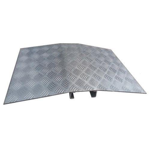 Access ramp - Capacity 300kg - Manutan