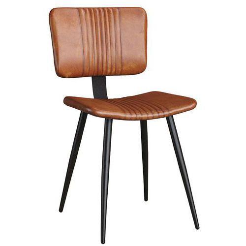 Opel Vintage Side Chair