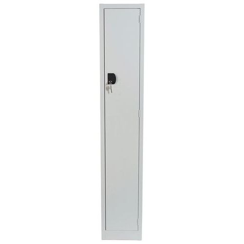 Storage Lockers Single Door - 1800x315x500mm