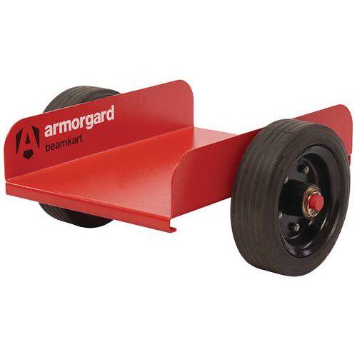 Armorgard BeamKart Heavy Duty Trolley