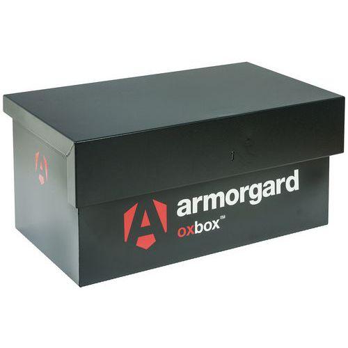 Armorgard OxBox Van Box
