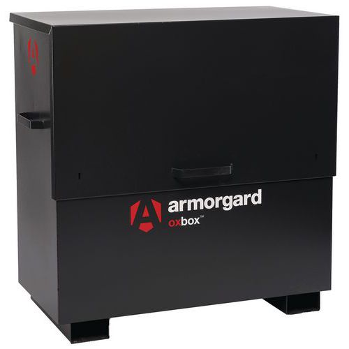Armorgard OxBox Site Chest