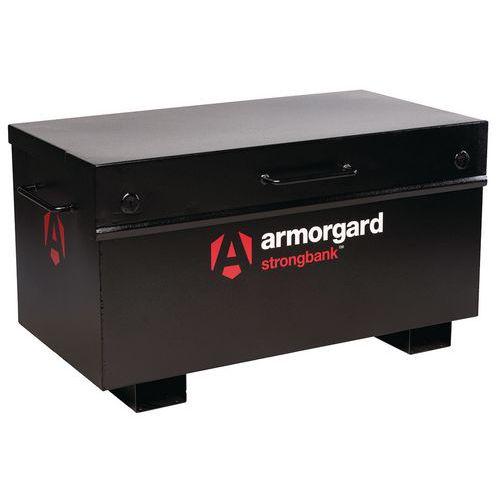 Armorgard Strongbank Site Box