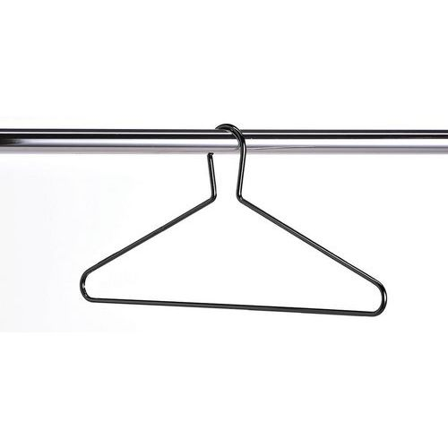 High Security Metal Coat Hangers