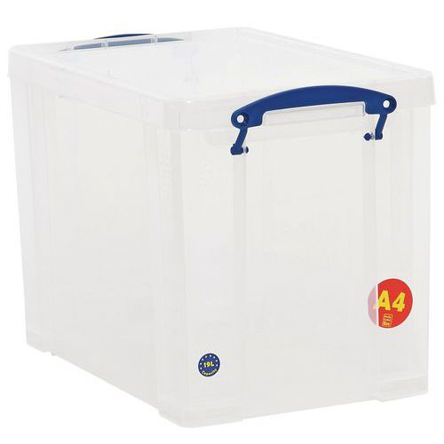 Really Useful Boxes 19L