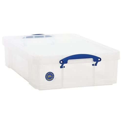 Really Useful Boxes 33L
