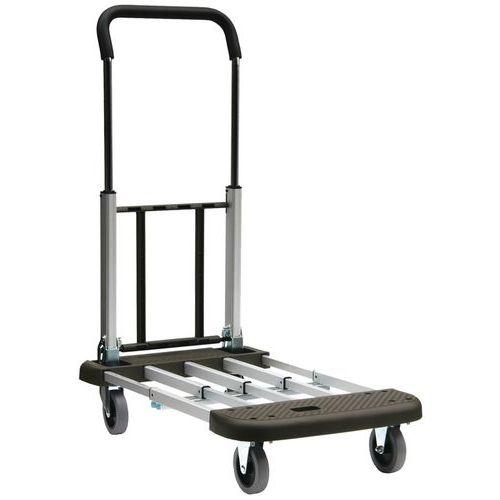 High Quality Aluminium Foldaway Trolley