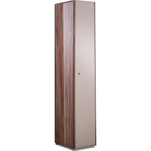 Executive Locker Room Lockers HxW 1800x380mm With 1-4 Doors