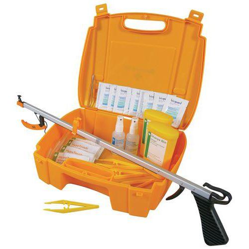Evolution Sharps Disposable Kit