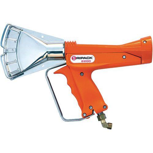 Shrink Wrap Heat Gun