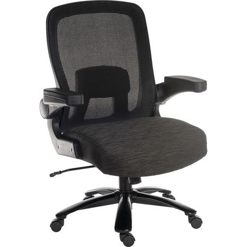 Hercules Heavy Duty Executive Office Chair