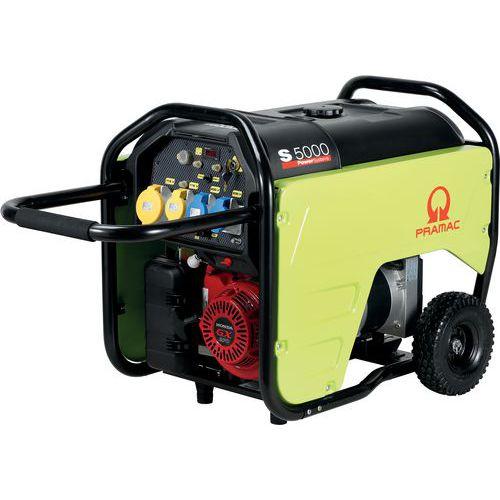 Pramac Petrol S Series Generators