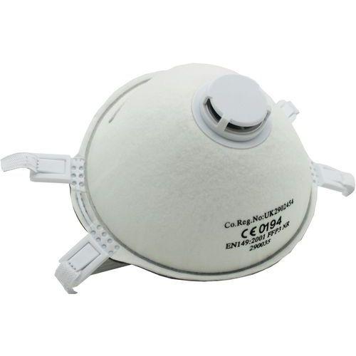 FFP3 Valved Respirator