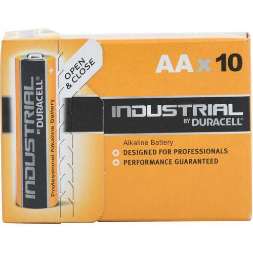 DURACELL Industrial Batteries