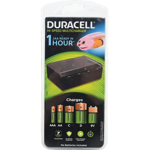 DURACELL Multi Charger Units