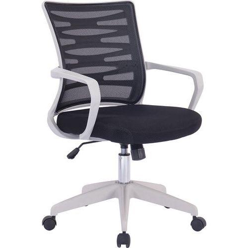 Spyro Mesh Back Armchair