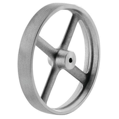 Wheel for metre counters - Metal/Metallic