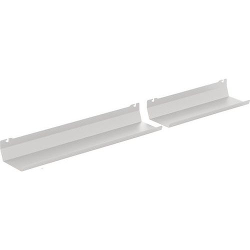 INMOTION Height Adjustable Desk Cable Trays