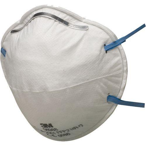 Lightweight Disposable Face Masks