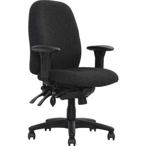 Kingfisher 24 Hour Ergonomic Office Chair