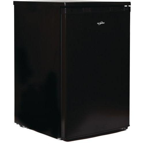 Igenix Black Under Counter Fridge with 4* Ice Box