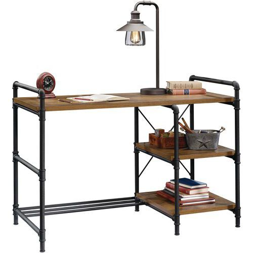 Iron Foundry Pipework Home Desk