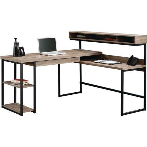 Streamline L-Shaped Home Working Desk