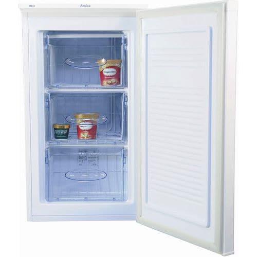 Amica Under Counter Freezer 70L