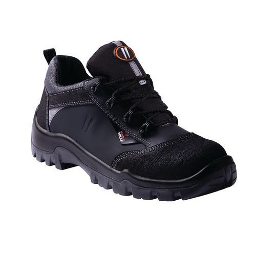 Pepper S3 HI CI SRC low safety shoes