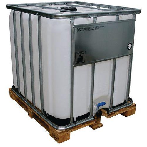 Light Duty Intermediate Bulk Containers (IBC's)
