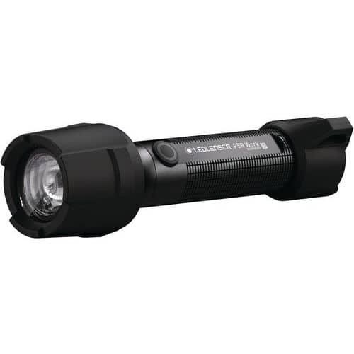Ledlenser Hand Torch - Rechargeable Series - P5R