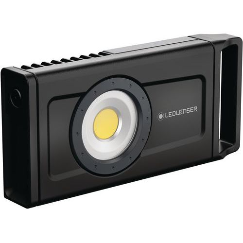 Ledlenser Head Torch - Rechargeable Series - iH5R