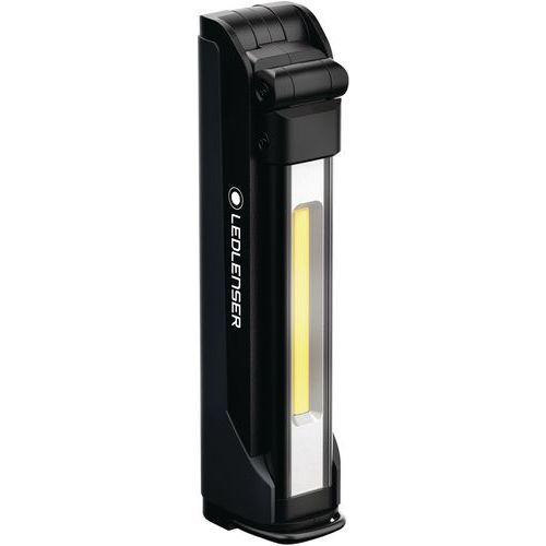 Ledlenser Inspection Lamp - Rechargeable Series - iW5R-FLEX
