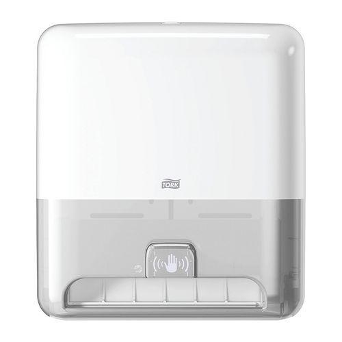 Tork Matic Sensor electric hand towel dispenser - Black or white