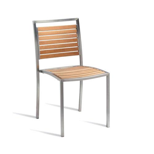 Buzz Wooden Bistro Chair