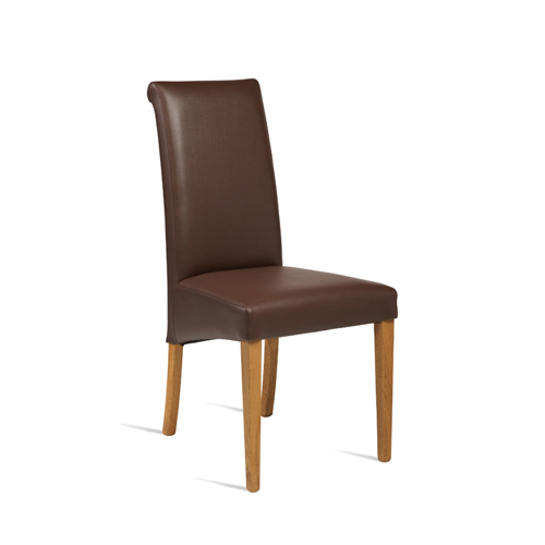 Lynx Bistro Leather Chairs
