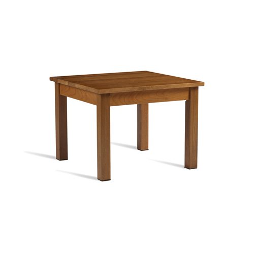 Wooden Coffee Tables - Square